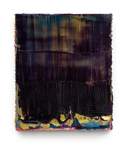 Lev KHESIN - Painting - Meddrop