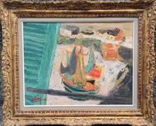 Jean VOLANG - Pintura - NICE