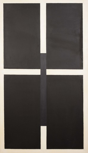Mirosław DUCHOWSKI - Gemälde - Transformation (D) 2