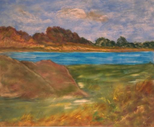 Kyna DE SCHOUEL - Peinture - Pays de Loire
