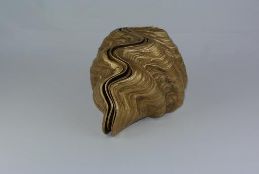 Mimmo ROTELLA - Skulptur Volumen - Rotella Gigantea