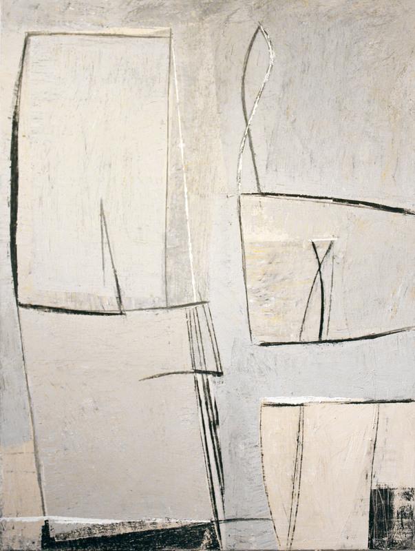 Tommaso CASCELLA - Painting - L'Azione dell'Alba