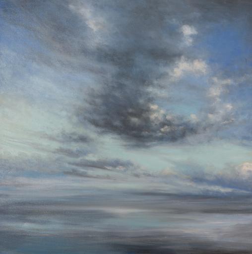 Franck BAILLEUL - Gemälde - L'Envolée Légère