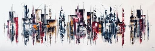 Arnaud DUHAMEL - Pintura - NX-4-2020