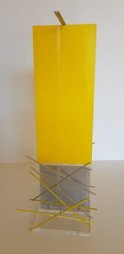 Jesús Rafael SOTO - Escultura - Jai Alai Multiple II