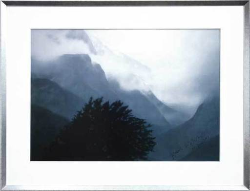 Gerhard RICHTER - Print-Multiple - Garmisch