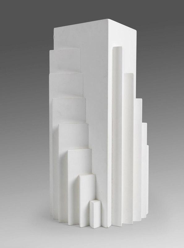 Marcello MORANDINI - Scultura Volume - Sculptura 272