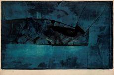 Tadashi SUGIMATA - Painting - Occurrence d
