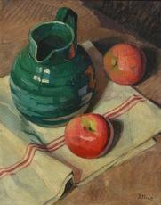 Osip Emmanuelovich BRAZ - Painting