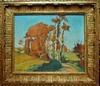 Louis MARÉCHAL - Painting - Paysage Limousin
