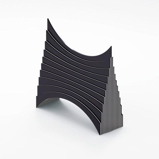 Marcello MORANDINI - Escultura - Sculpture 417A