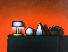 Tino STEFANONI - Pintura - Senza titolo Z201