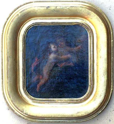 Giovanni Domenico TIEPOLO - Pintura