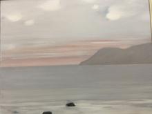 Antonio LAGO RIVERA - Peinture - Marina