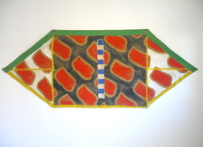 Claude VIALLAT - Pintura - 2009-330