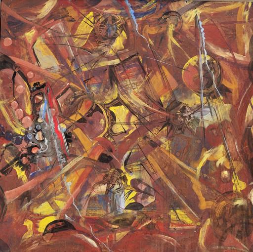 Eugène GABRITSCHEVSKY - Pittura