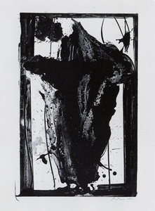 Robert MOTHERWELL, Easter Day 1979