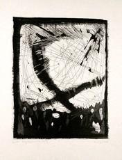 Antonio CORPORA - Print-Multiple - Notte nella Laguna