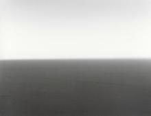 杉本博司 - 照片 - Mediterranea Sea Cassis (321)