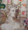 Patrick BRETAGNE - Painting - Mariannes