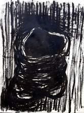 Jannis KOUNELLIS - Painting - Senza titolo