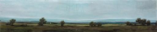 Peter HOFFER - Peinture - View South