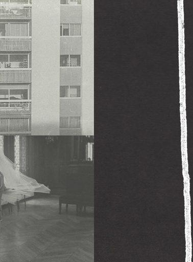 Rachel KRIEF - Photography - « La jeune mariée »