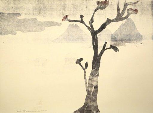 Leiko IKEMURA - Print-Multiple - Paisajes con el monte Fuji 10
