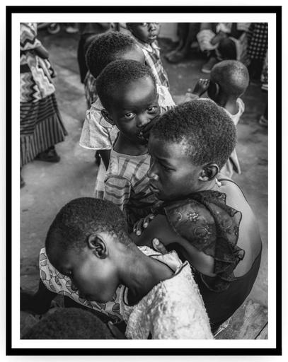 Mario MARINO - Photography - Children, Africa, 2018.