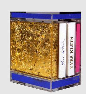 Yves KLEIN, Catalogue raisonné des éditions et sculptures d'Yves Klein