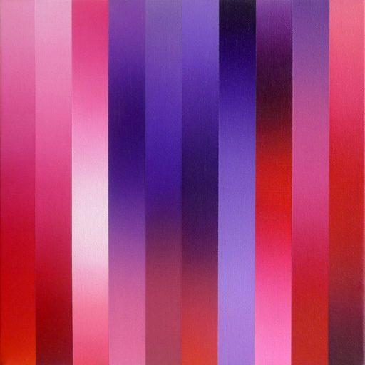 Catherine GUINOT - Painting - « Paresthésie #02 »