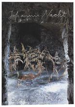 Anselm KIEFER - Print-Multiple - Johannis Nacht