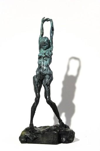 Richard TOSCZAK - Sculpture-Volume - Sculpture XXXI 2/8