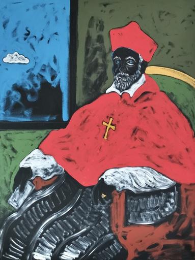 Tano FESTA - Painting