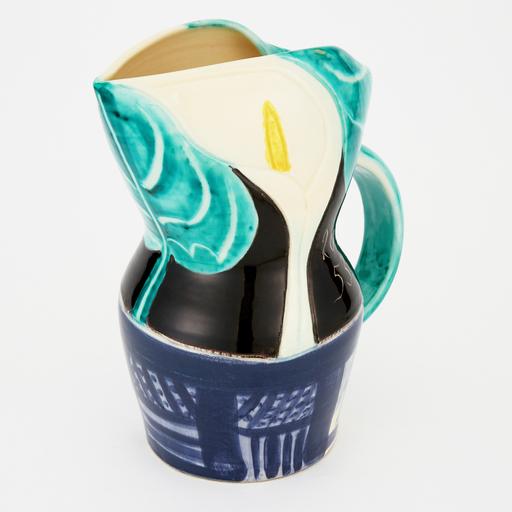 Pablo PICASSO - Ceramiche - Pichet aux arômes