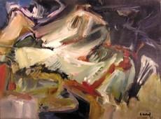 Philippe ARTIAS - Painting - Rivoluzione