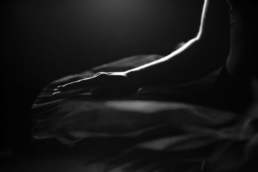Hartmut DE MAERTELAERE - Photography - Ballerina    (Cat N° 6490)