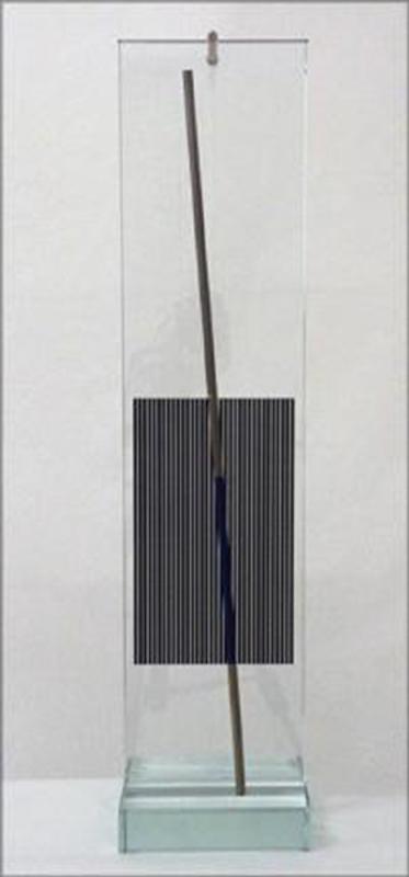 Jesús Rafael SOTO - Sculpture-Volume - Estela
