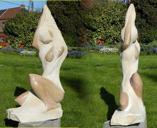 JCONTE - Sculpture-Volume - CALYP' SOS