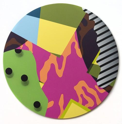 Sylvain LOUIS SEIZE - Gemälde - Sapience