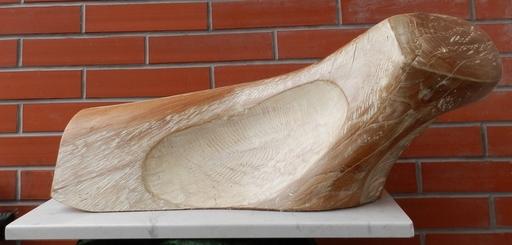 Rudolf UHER - Sculpture-Volume - Act