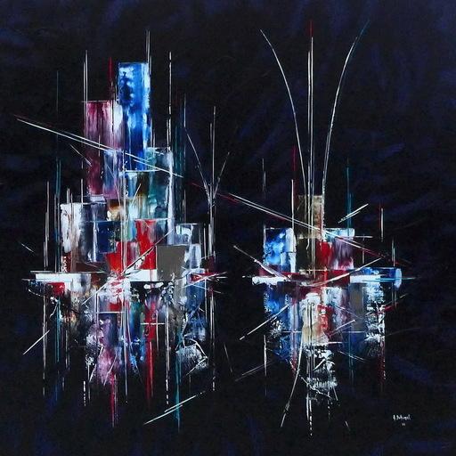 Arnaud DUHAMEL - Pintura - NIV-12-09