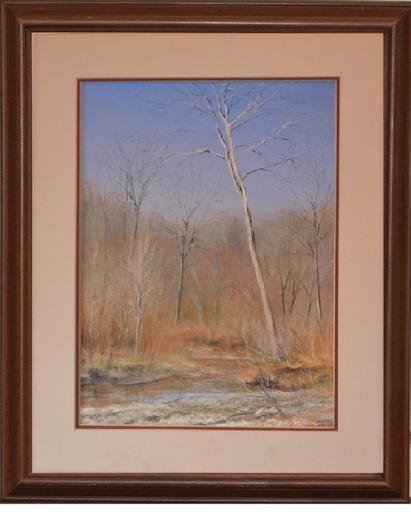 Vladislav Matveecit. IZMAILOVITCH - Disegno Acquarello - Landscape