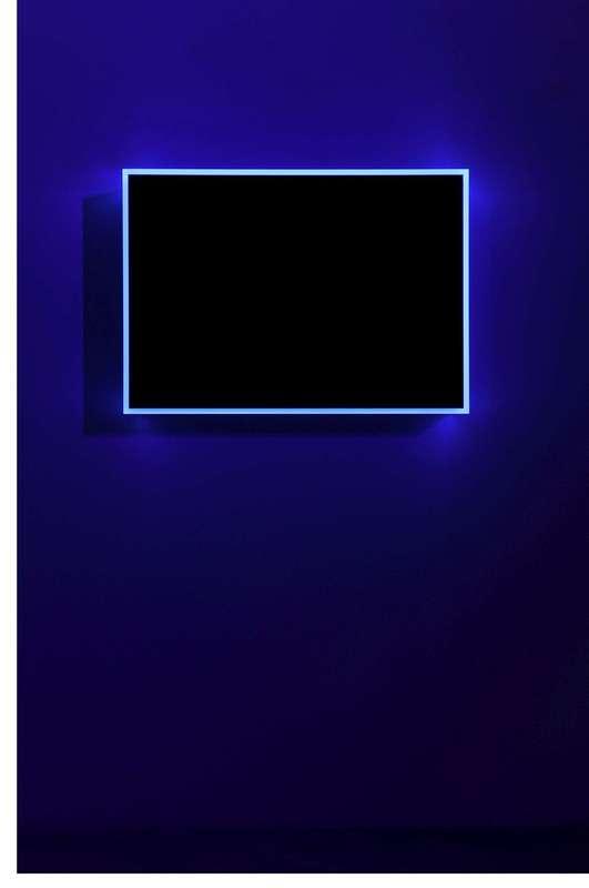Regine SCHUMANN - Sculpture-Volume - Colormirror black glow after cologne