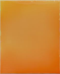 Gilles TEBOUL - Pintura - Untitled n°1733