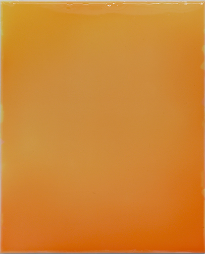 Gilles TEBOUL - Painting - Untitled n°1733