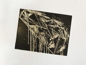 Mel BOCHNER - Print-Multiple - Day's Cove