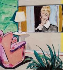 Jan VAN IMSCHOOT - Painting - The Remake
