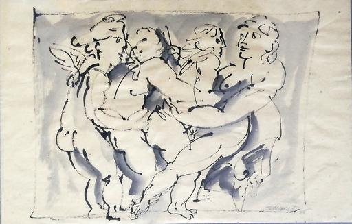 Silvio MONTI - Pintura