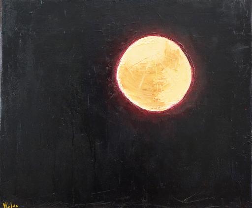 Modest SALA - Painting - The beginning  -El Principio